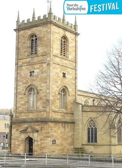 Dewsbury Minster West